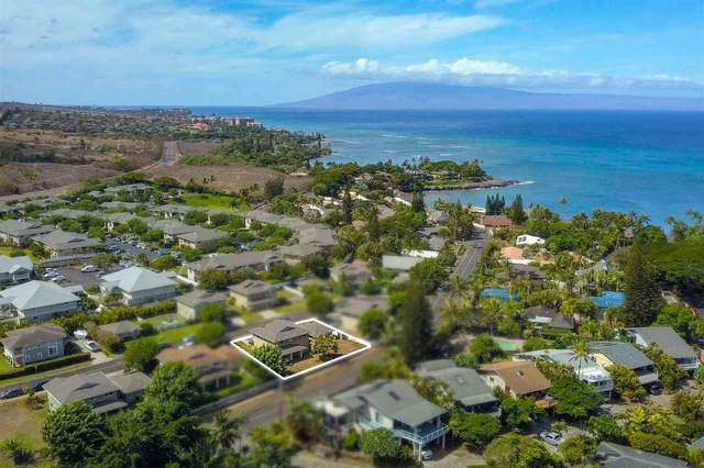15 Kili Nahe St, Lahaina, HI 96761 (MLS #388740) :: Maui Estates Group