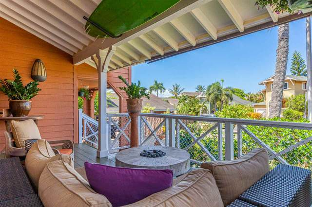 152 Omaikai Pl, Lahaina, HI 96761 (MLS #388742) :: Corcoran Pacific Properties