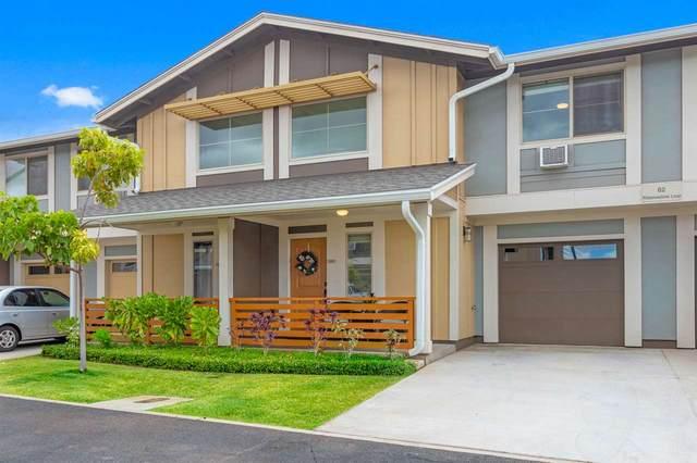 62 Piilaniwahine Loop #2303, Kihei, HI 96753 (MLS #388745) :: Corcoran Pacific Properties