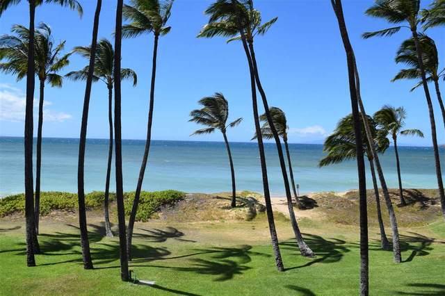 1310 Uluniu Rd #311, Kihei, HI 96753 (MLS #388747) :: Corcoran Pacific Properties