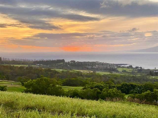 702 Mokuleia Pl #4, Lahaina, HI 96761 (MLS #388749) :: Maui Lifestyle Real Estate