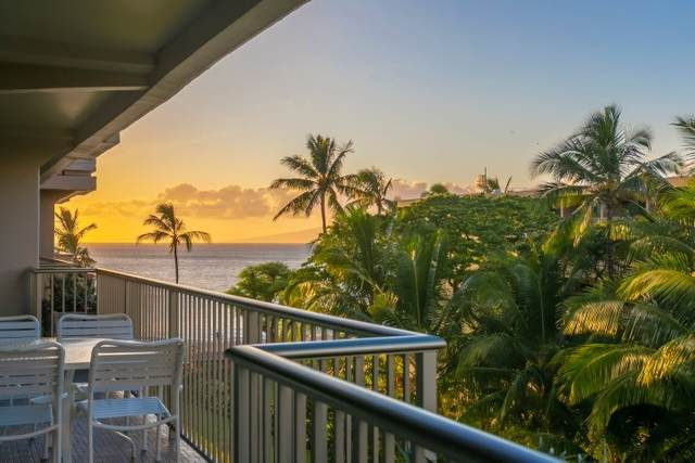 2481 Kaanapali Pkwy #524, Lahaina, HI 96761 (MLS #388760) :: Maui Lifestyle Real Estate