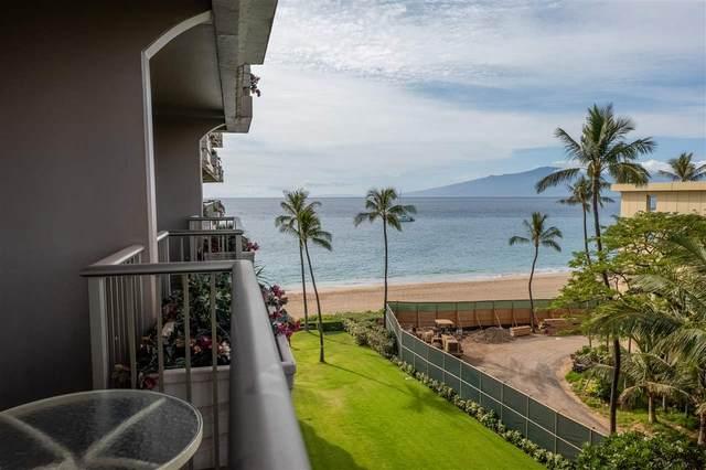2481 Kaanapali Pkwy #616, Lahaina, HI 96761 (MLS #388761) :: Maui Lifestyle Real Estate