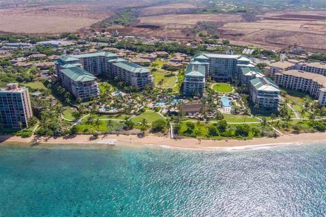 130 Kai Malina Pkwy #434, Lahaina, HI 96761 (MLS #388762) :: Hawai'i Life