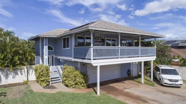 688 Imihale St, Kihei, HI 96753 (MLS #388768) :: Corcoran Pacific Properties