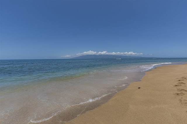 4327 Lower Honoapiilani Rd 103B, Lahaina, HI 96761 (MLS #388775) :: LUVA Real Estate