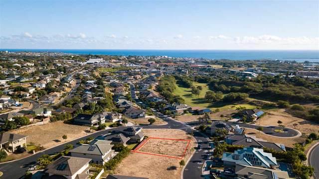 174 Keoneloa St, Wailuku, HI 96793 (MLS #388787) :: Corcoran Pacific Properties