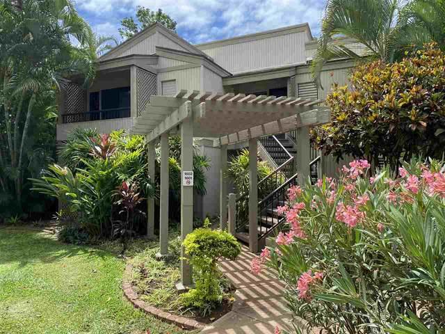 10 Wailea Ekolu Pl #1602, Kihei, HI 96753 (MLS #388791) :: Corcoran Pacific Properties