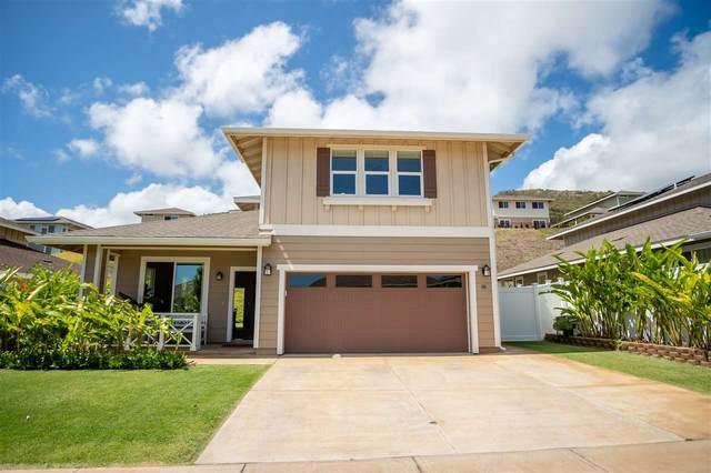117 Lili Lehua St, Wailuku, HI 96793 (MLS #388793) :: Corcoran Pacific Properties