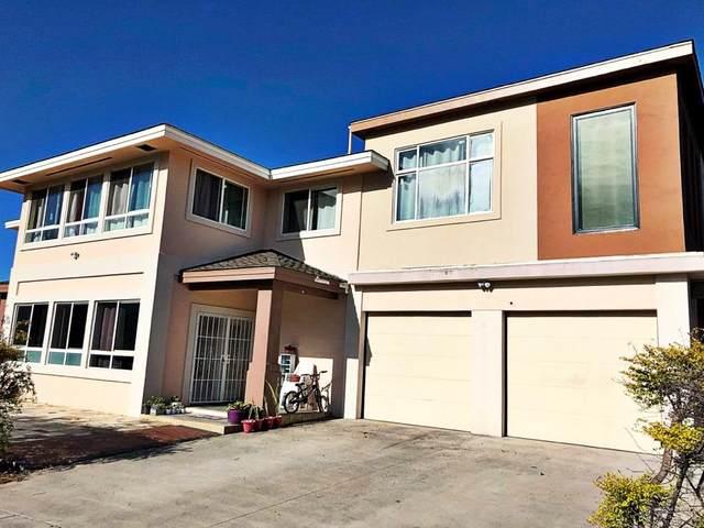 795 Aukai St, Wailuku, HI 96793 (MLS #388797) :: LUVA Real Estate