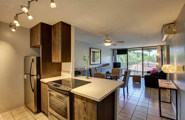 2219 S Kihei Rd B206, Kihei, HI 96753 (MLS #388800) :: LUVA Real Estate