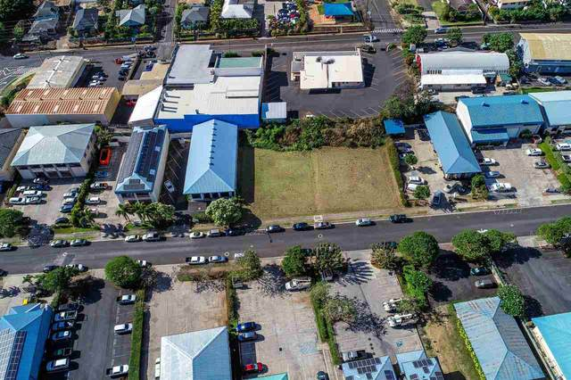 1743 Wili Pa Loop, Wailuku, HI 96793 (MLS #388803) :: 'Ohana Real Estate Team