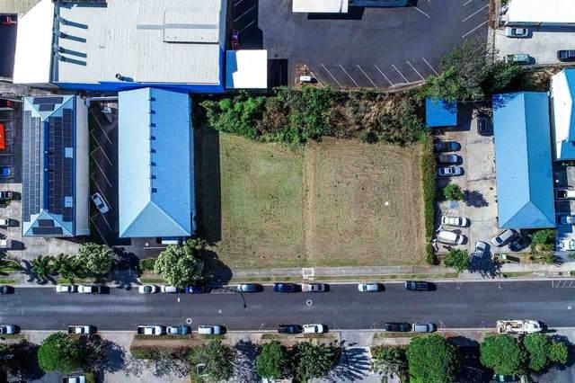 1751 Wili Pa Loop, Wailuku, HI 96793 (MLS #388804) :: 'Ohana Real Estate Team