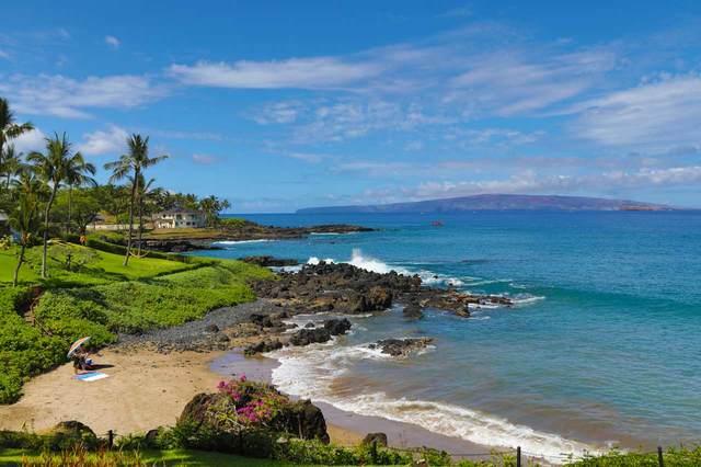 4850 Makena Alanui Rd G205, Kihei, HI 96753 (MLS #388846) :: Keller Williams Realty Maui