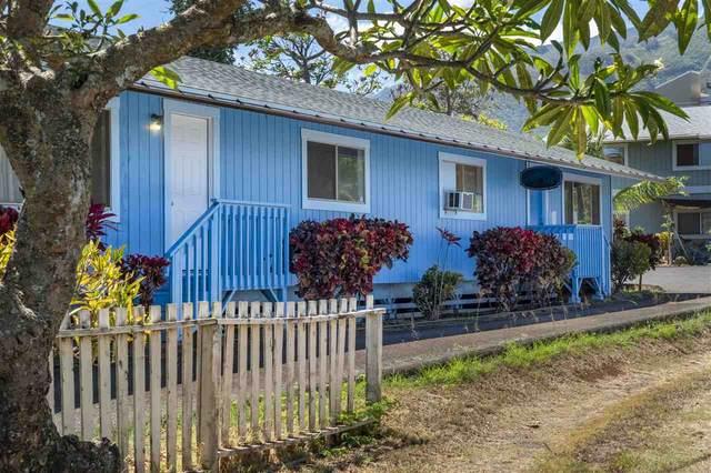 175 N Church St, Wailuku, HI 96790 (MLS #388850) :: Coldwell Banker Island Properties