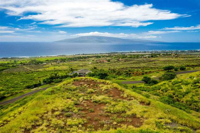 0 Punakea Loop 4B, Lahaina, HI 96761 (MLS #388857) :: Maui Lifestyle Real Estate | Corcoran Pacific Properties