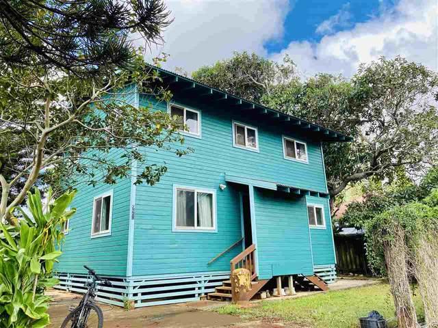 921 Ilima St, Lanai City, HI 96763 (MLS #388860) :: Hawai'i Life