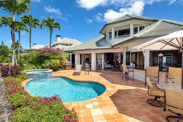 508 Pacific Dr, Lahaina, HI 96761 (MLS #388871) :: Maui Estates Group