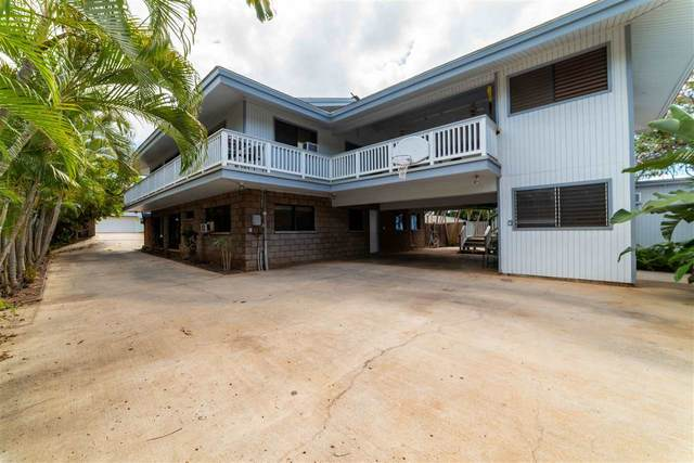 1880 Anapa Pl, Kihei, HI 96753 (MLS #388880) :: Maui Lifestyle Real Estate | Corcoran Pacific Properties