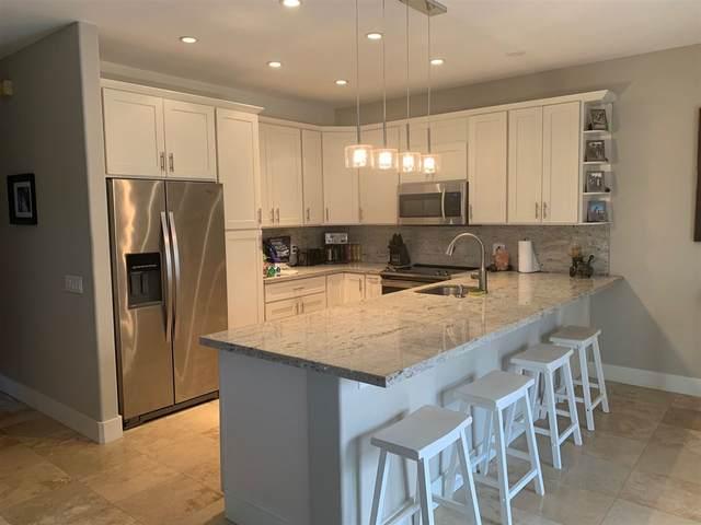12 Kiohuohu Ln 22-4, Lahaina, HI 96761 (MLS #388927) :: LUVA Real Estate