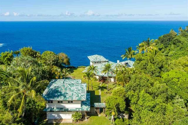 85 E Waipio Rd, Haiku, HI 96708 (MLS #388928) :: Maui Lifestyle Real Estate | Corcoran Pacific Properties