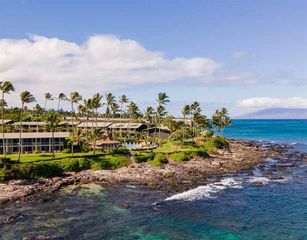 5315 Lower Honoapiilani Rd D128, Lahaina, HI 96761 (MLS #388941) :: Maui Lifestyle Real Estate | Corcoran Pacific Properties