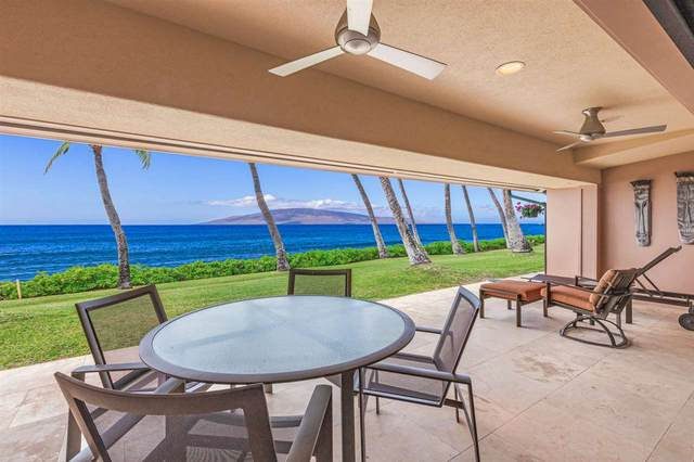160 Pualei Dr 160-3, Lahaina, HI 96761 (MLS #388943) :: Coldwell Banker Island Properties