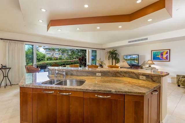 4955 Makena Rd C101, Kihei, HI 96753 (MLS #388946) :: Coldwell Banker Island Properties