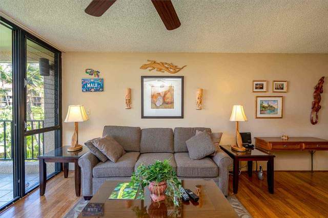 2695 S Kihei Rd 6-204, Kihei, HI 96753 (MLS #388949) :: Maui Lifestyle Real Estate | Corcoran Pacific Properties