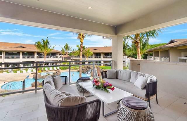130 Kai Malina Pkwy 2D, Lahaina, HI 96761 (MLS #388962) :: Hawai'i Life