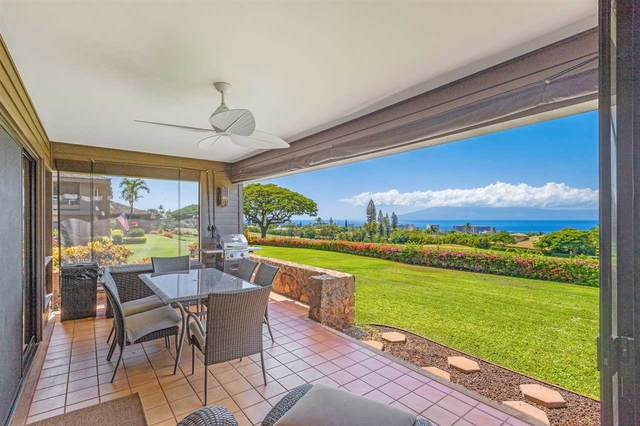 50 Puu Anoano St #2805, Lahaina, HI 96761 (MLS #388971) :: Maui Lifestyle Real Estate | Corcoran Pacific Properties