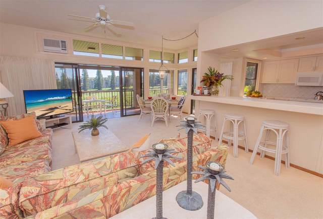 100 Ridge Rd 613-15, Lahaina, HI 96761 (MLS #388984) :: Corcoran Pacific Properties