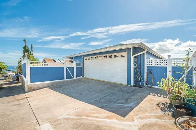 891 Hoomau St, Wailuku, HI 96793 (MLS #389005) :: Coldwell Banker Island Properties
