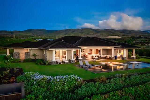 2255 Aina Mahiai St Lot 30 Kaanapal, Lahaina, HI 96761 (MLS #389006) :: Keller Williams Realty Maui