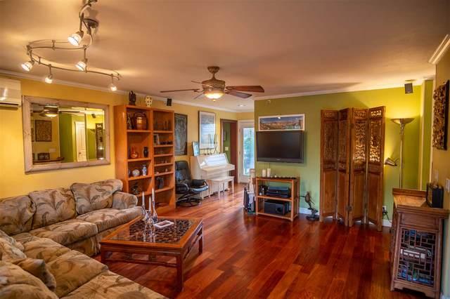 56 Hoaka Pl, Lahaina, HI 96761 (MLS #389009) :: Maui Lifestyle Real Estate | Corcoran Pacific Properties