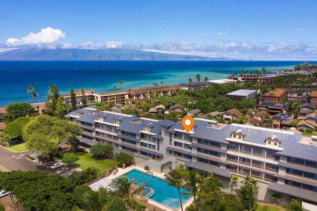 3708 Lower Honoapiilani Rd E-41, Lahaina, HI 96761 (MLS #389011) :: Maui Lifestyle Real Estate | Corcoran Pacific Properties