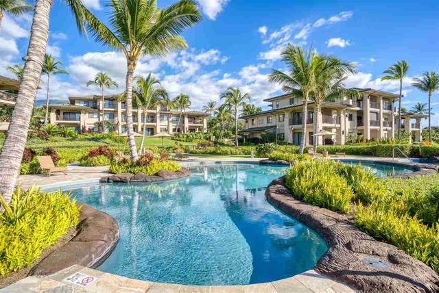 71 Wailea Gateway Pl 71-103, Kihei, HI 96753 (MLS #389031) :: Keller Williams Realty Maui