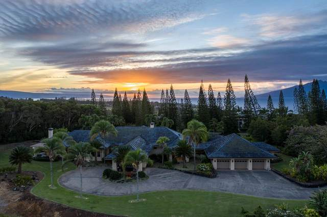 223 Plantation Club Dr, Lahaina, HI 96761 (MLS #389036) :: Maui Estates Group
