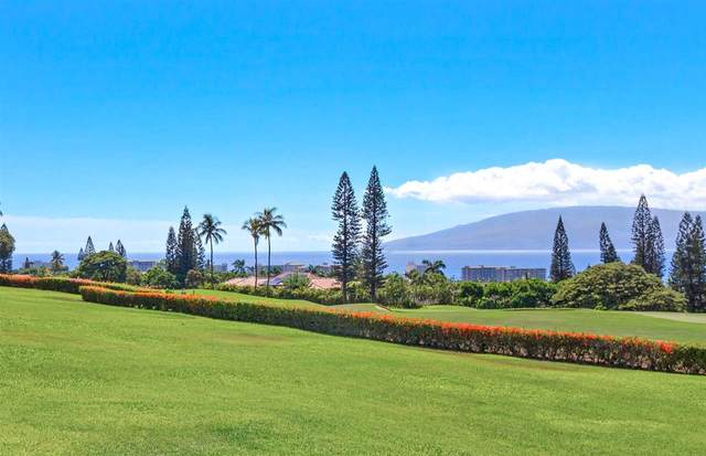 50 Puu Anoano St #2201, Lahaina, HI 96761 (MLS #389039) :: Maui Lifestyle Real Estate | Corcoran Pacific Properties