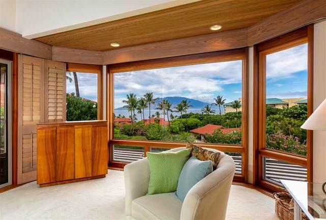4000 Wailea Alanui Dr #2104, Kihei, HI 96753 (MLS #389042) :: Corcoran Pacific Properties