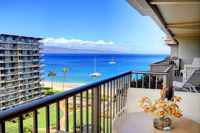 2481 Kaanapali Pkwy 1023V, Lahaina, HI 96761 (MLS #389048) :: Maui Lifestyle Real Estate | Corcoran Pacific Properties