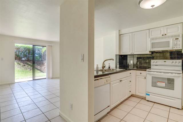 2747 S Kihei Rd A007, Kihei, HI 96753 (MLS #389060) :: Coldwell Banker Island Properties