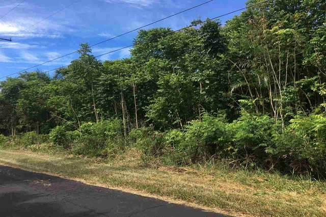 160 Uwala Rd, Hana, HI 96713 (MLS #389064) :: Maui Estates Group