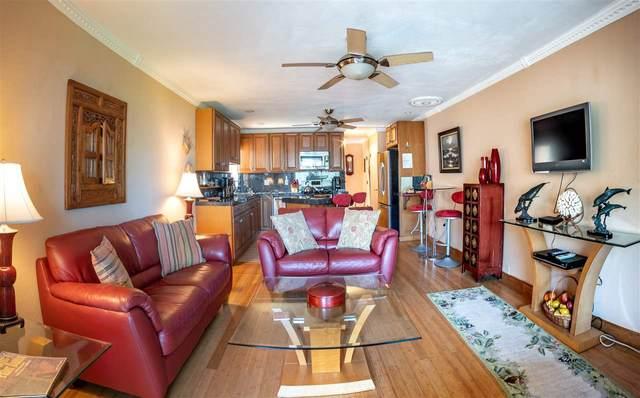 7146 Kamehameha V Hwy C316, Kaunakakai, HI 96748 (MLS #389065) :: Coldwell Banker Island Properties