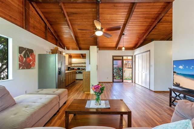 2791 Kauhale St, Kihei, HI 96753 (MLS #389066) :: Coldwell Banker Island Properties