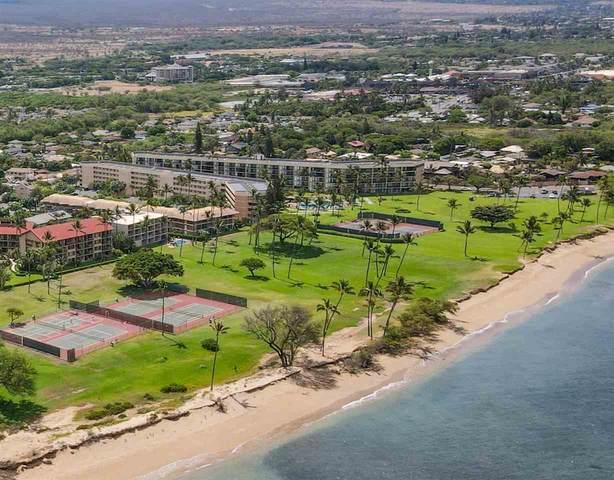 1032 S Kihei Rd A410, Kihei, HI 96753 (MLS #389075) :: Keller Williams Realty Maui