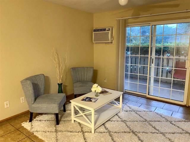 140 Uwapo Rd 56-103, Kihei, HI 96753 (MLS #389088) :: LUVA Real Estate