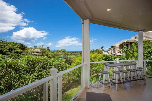 155 Wailea Ike Pl #55, Kihei, HI 96753 (MLS #389090) :: Maui Estates Group