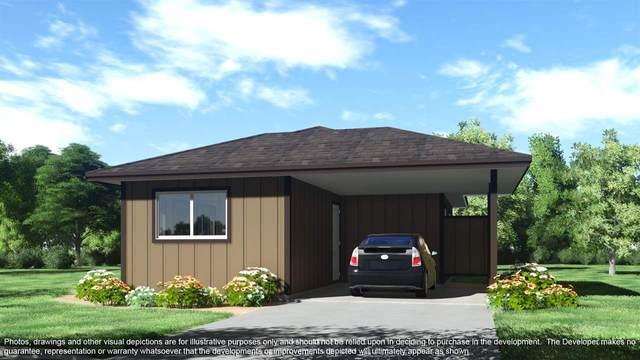 132 Tam Yau Pl 12C, Makawao, HI 96768 (MLS #389096) :: Keller Williams Realty Maui