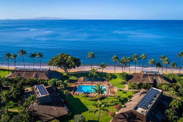 12 S Kihei Rd G6, Kihei, HI 96753 (MLS #389105) :: 'Ohana Real Estate Team